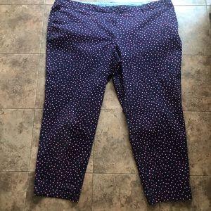 Pants - Talbots Plus size chinos